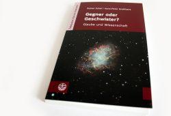 Rainer Eckel, Hans-Peter Großhans: Gegner oder Geschwister? Foto: Ralf Julke