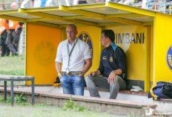 """""""Die Ära Spauke zeigt, was mit Teamgeist und Zusammenhalt in den Vereinsgremien in einem Verein wie Lok Leipzig erreicht werden kann."""" Foto: Jan Kaefer"""