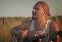 Songwriter, Sänger, Moderator und Lyricist Huey Colbinger. Foto: Colbinger PR