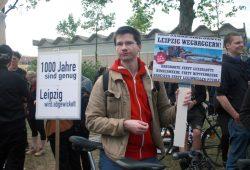 Eine Leipziger Alternative? Foto: Alexander Böhm