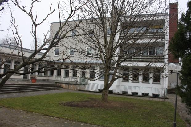 Gemeindehaus der ehemaligen Propstei am Rosental. Foto: Ernst-Ulrich Kneitschel