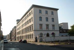 Leipziger Original-Stätte: das Mendelssohn-Haus. Foto: Ralf Julke