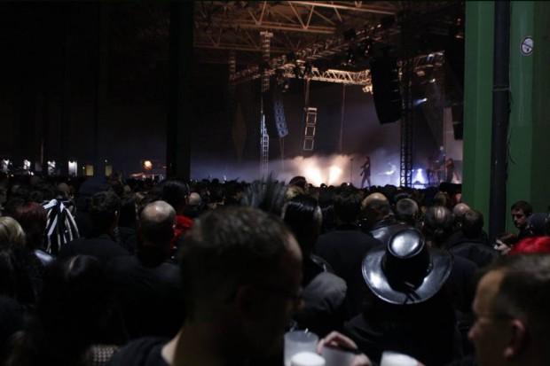 Jedes Jahr zieht es tausende Wave-Gothic-Freunde zu Pfingsten nach Leipzig. Foto: L-IZ (Archiv)