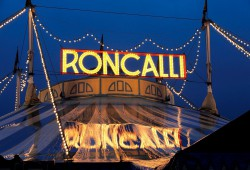 Circus Roncalli gastiert in Leipzig (Foto: Roncalli / Presse)