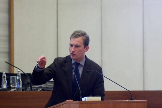 Michael Weickert (CDU). Foto: L-IZ.de