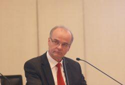 Bürgermeister Andreas Müller. Foto: L-IZ.de