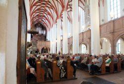 1000 Minuten Bach. Quelle: Thomaskirche