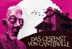 Sommertheaterkomödie im Gohliser Schlösschen. Promofoto