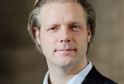 Christoph Gedschold. Foto: Jochen Klenk
