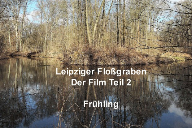 Der zweite Floßgraben-Film. Foto: Dr. Matthias Ladusch