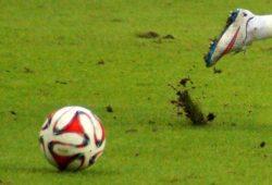 Fußball-WM in Katar - zum Weglaufen. Foto: L-IZ.de