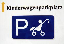 Integration beginnt eigentlich schon im Kinderwagen. Foto: Marko Hofmann