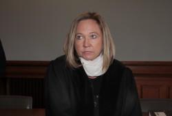 Gravierende Fehler von Oberstaatsanwältin Elke Müssig führten zur Aussetzung des Prozesses. Foto: Martin Schöler