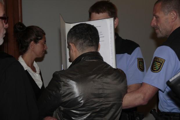 Saur S. soll das Chlorephedrin laut Anklage einer Drogenbande zugeführt haben. Foto: Martin Schöler