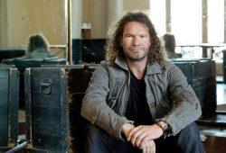 Mirko Mahr, einst Tänzer im Opernhaus, seit 10 Jahren Leiter des Balletts der Musikalischen Komödie. Foto: Andreas Pohlmann