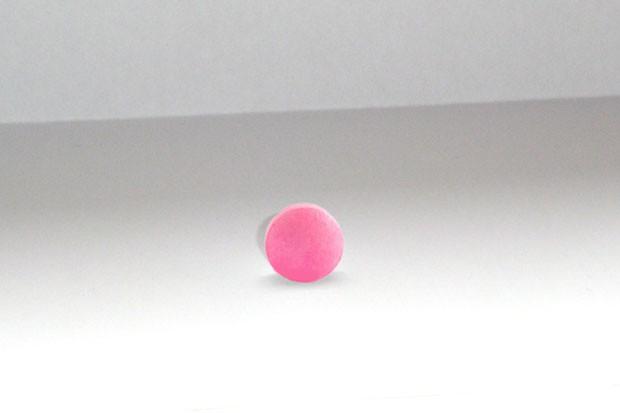 Horny in Pink - Endlich geil mit neuer Meduzin! Foto: L-IZ.de