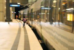 Echtes Eigentor: Fahrradbesitzer zur Kasse bitten, wenn die S-Bahnen nicht ausreichen. Foto: Ralf Julke
