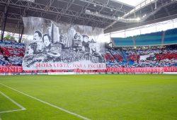 Am 18. Juli kommt Hapoel Tel Aviv ins Zentralstadion. Foto: Alexander Böhm