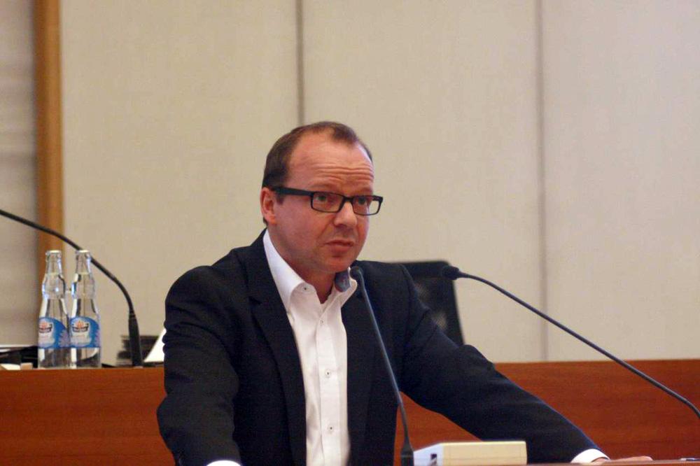 René Hobusch (FDP). Foto: L-IZ.de