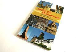 Straße der Monumente. Nationaldenkmäler des Deutschen Kaiserreiches. Foto: Ralf Julke