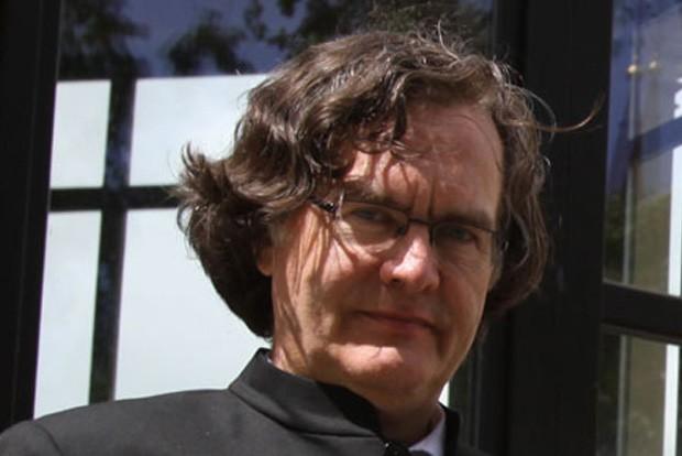 Thomaskantor a.D. Prof. Georg Christoph Biller. Quelle: forum thomanum