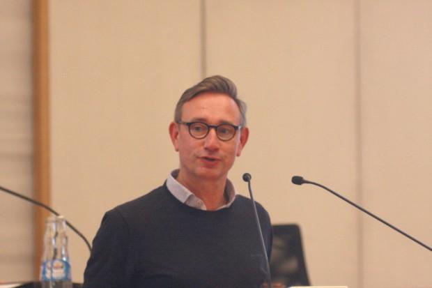 Tim Elschner (Die Grünen). Foto: L-IZ.de