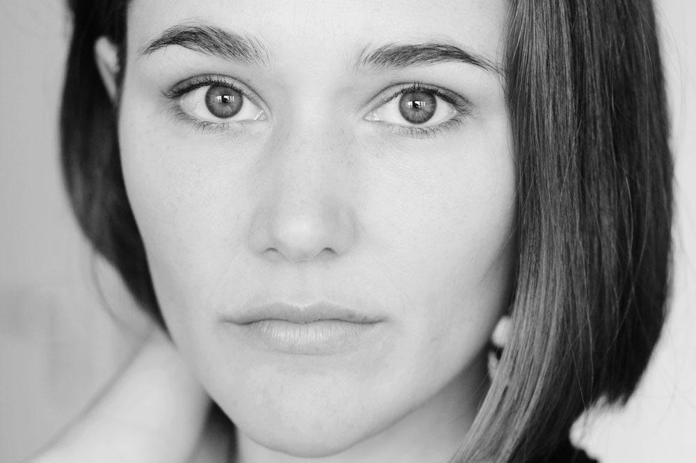 Alissa Jung. Foto: Joachim Gern