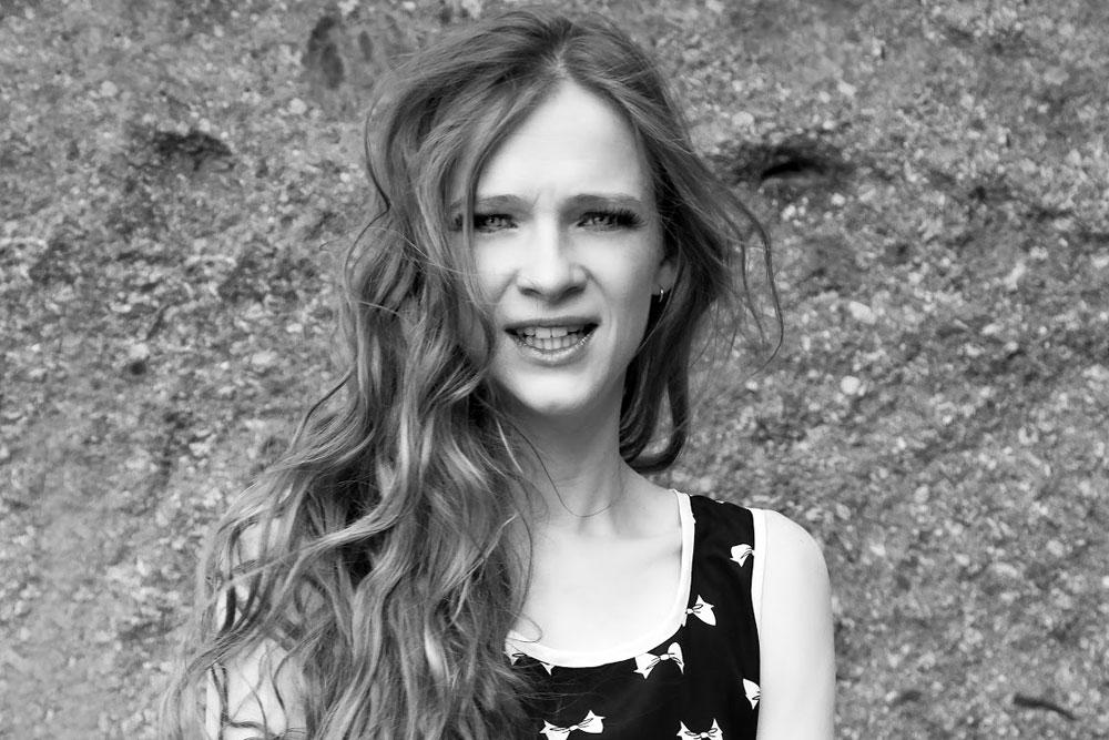 Annemarie Schmidt. Foto: Collandi/Schmidt