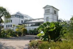 Botanischer Garten der Universität Leipzig. Foto: Ralf Julke