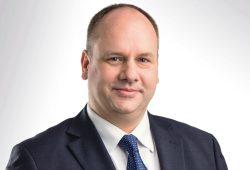 Dirk Hilbert (FDP) ist neuer Oberbürgermeister in Dresden. Foto: hilbert-fuer-dresden.de / Presse