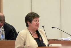 Ingrid Glöckner (SPD). Foto: L-IZ.de