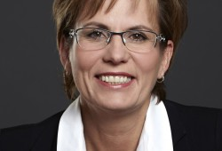 Sozialministerin Barbara Klepsch. Foto: Freistaat Sachsen, Laurence Chaperon