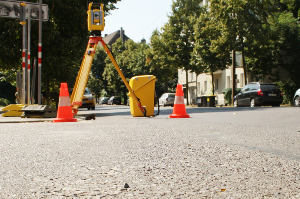 Bauprojekt direkt vor der Nase? - Da tun Bauherren gut daran, die betroffenen Bürger frühzeitig mit den Planungen vertraut zu machen. Foto: Ralf Julke