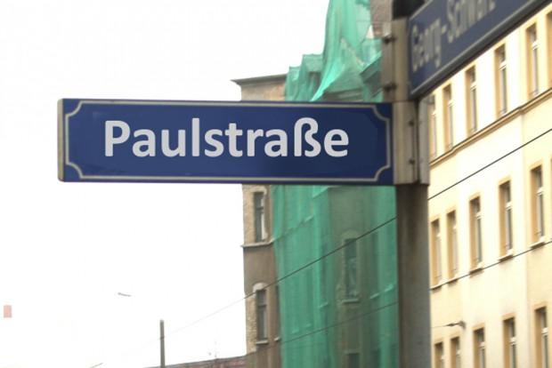 Kurz und knackig - aber welcher Paul ist gemeint? Montage: L-IZ
