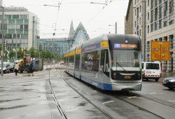 Aufhören mit dem Kaputtsparen: Mehrheit der Leipziger will bei den LVB nicht (weiter) sparen. Foto: Ralf Julke