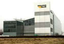 Die Firmenzentrale der VNG in Leipzig. Foto: Ralf Julke