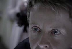Szene aus dem ersten Clip: Tatortsicherung nach einem Wohnungseinbruch. Filmstill: L-IZ