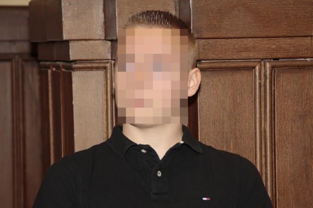 Shiny-Flakes-Betreiber Maximilian S. wurde am 2. November 2015 zu 7 Jahren Haft verurteilt. Foto: Martin Schöler