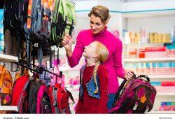 So finden Eltern den richtigen Schulranzen für ihr Kind.