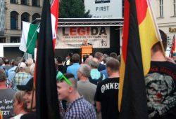 Die Lene (hinten im Bild), vorn auch nur Deutsche. Foto: L-IZ.de
