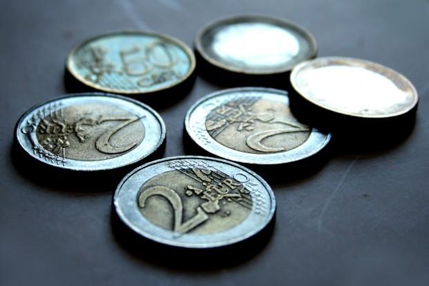 Bar auf die Hand: 8,50 Euro. Foto: Ralf Julke