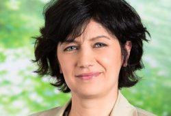 Alrun Tauché möchte mit der Petition das Thema in den Stadtrat tragen. Foto: Martin Jehnichen/Grüner KV