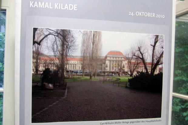 Kamal K. - das bislang letzte Todesopfer rechtsextremer Gewalt in dieser Stadt. Foto: René Loch
