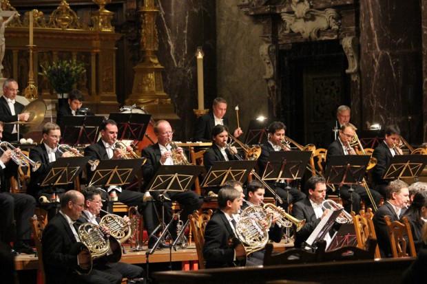 Foto: Sächsische Bläserphilharmonie