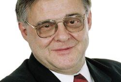Dr. Dietmar Pellmann. Archiv-Foto: Linksfraktion im Sächsischen Landtag