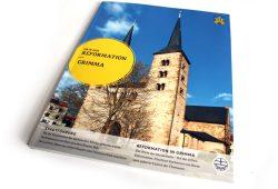 Orte der Reformation: Grimma. Foto: Ralf Julke