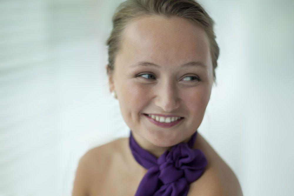 Julia Lezhneva. Foto: Uli Weber/Decca Classics