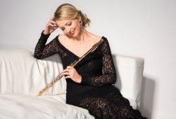 ECHO-Klassikpreisträgerin Anette Maiburg. Foto: Harry Vorsteher
