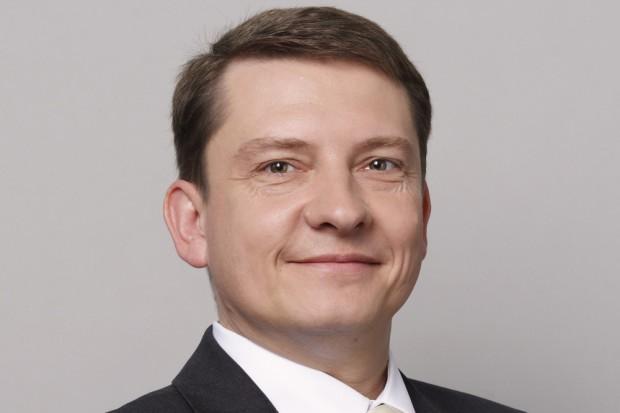 Bauernopfer für eine verfehlte Flughafenpolitik: Leipzigs Flughafenchef Dierk Näther. Foto: Flughafen Leipzig-Halle