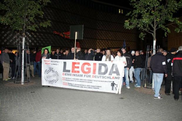 Legida Livestream